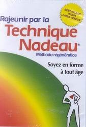 DVD Technique Nadeau